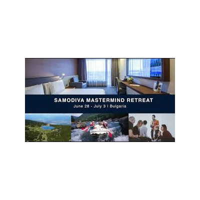 mastermind retreat